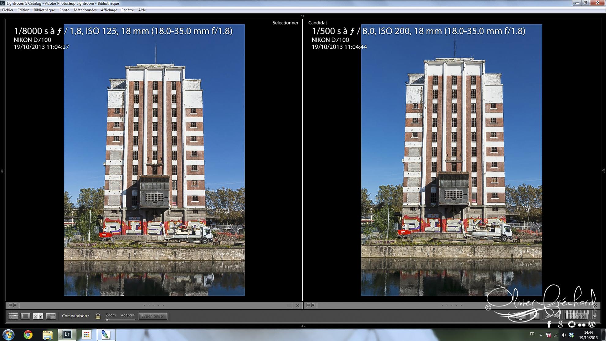 Photo avec le sigma 18-35 F1.8 Art